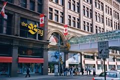 Toronto, August 7-10, 1999