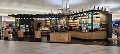 Starbucks - Tampa, FL (Tampa International Airport)