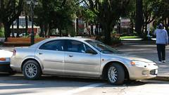 Chrysler Sebring LX 2001