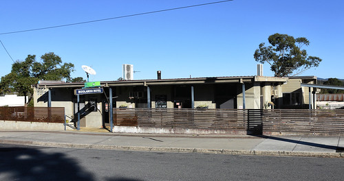 Boolaroo Hotel, Boolaroo, Newcastle, NSW.