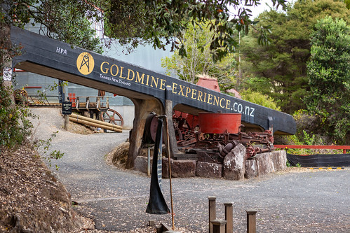 Thames Goldmine Experience