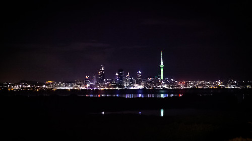 Auckland - Lockdown