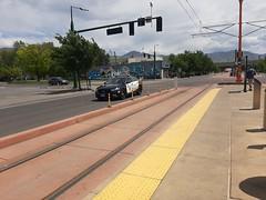 Salt Lake City Police: Ford Taurus