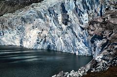 Norwegen 1998 (600) Austerdalsisen