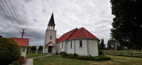 Anglican Church St Pauls