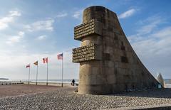 Monument signal