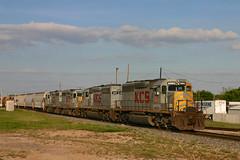KCS 6092 - Plano TX