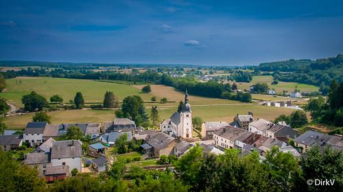 Chassepierre, Florenville, België