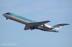 G-UKFD_F100_KLM UK_-