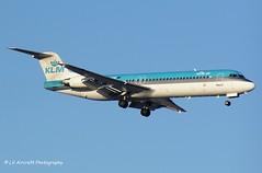 G-UKFB_F100_KLM UK_-