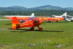 Kitfox MK-4