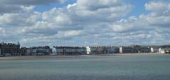 Weymouth Esplanade & Beach