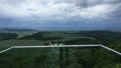 Skywalk Holungen Eichsfeld