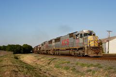 KCS 740 - Plano TX
