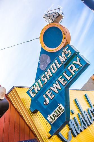 Chisholm's Jewelry