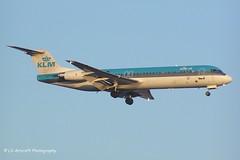 G-UKFN_F100_KLM UK_-