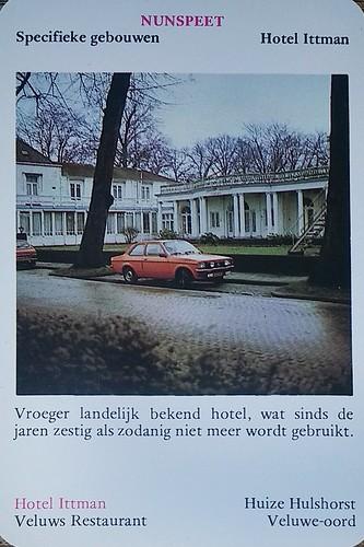 Hotel Ittman