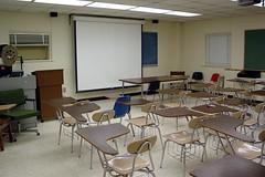 Maury Hall Room G1