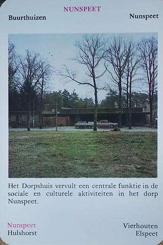 Dorpshuis Nunspeet