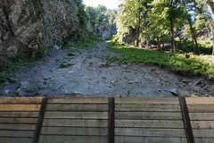 Bad Ragaz - Tamina Gorge