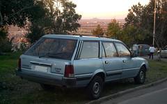 Peugeot 505 2.0 GR Familiar 1992