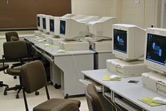 Maury Hall computer lab [04]