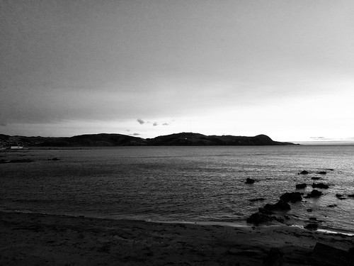 Sunset at Plimmerton-3