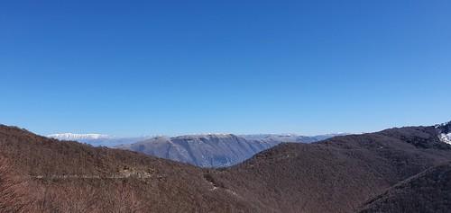 Monti Cantari e Valle Roveto