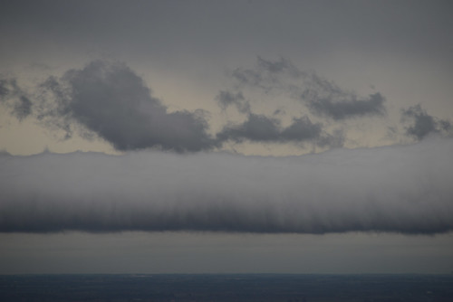 southerly front