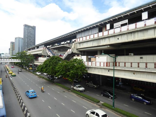 Mo Chit, Bangkok