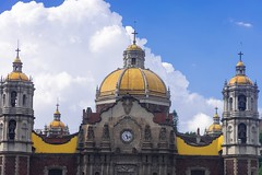 Basilica of Our Lady of Guadalupe church