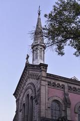 """National Atoning Temple """"San Felipe de Jesús"""""""