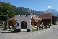 Valens - Village Square