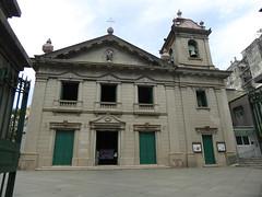 Igreja de Santo António de Lisboa, Macau