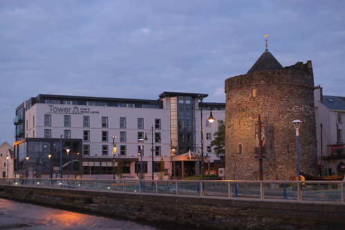 Waterford, Ireland's oldest City.