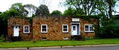Galesburg Stone Cottage