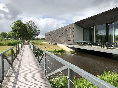 Museum Belvédère Oranjewoud