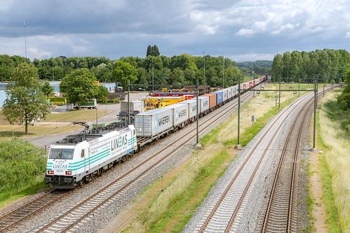Maastricht, 7 juni 2020   Lineas 186 258