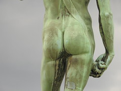 Piazzale Michelangelo - 2020