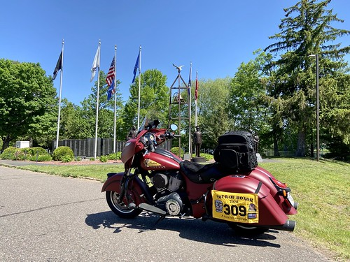 06-05-2020 Ride Tour Of Honor WI6 - Spooner,WI
