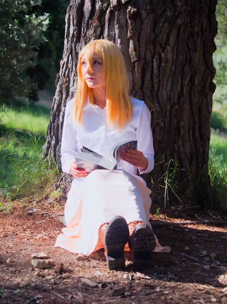 related image - Shooting Christa Lenz - Shingeki no Kyojin - Vanilla - la Font de mai - Aubagne -2020-05-22- P2144059