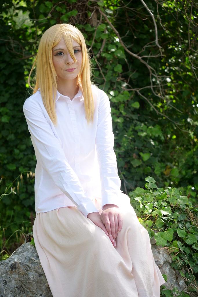related image - Shooting Christa Lenz - Shingeki no Kyojin - Vanilla - la Font de mai - Aubagne -2020-05-22- P2144129