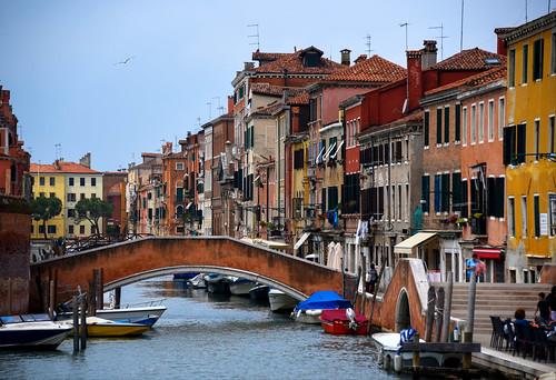 Venezia - Cannaregio