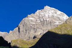 India: Himalayas Badrinath