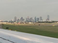 Dallas Skyline 2020