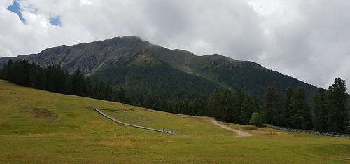 Passo Lavazè/Lavazèjoch