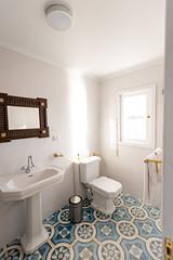 Nora Dahabiya Bathroom