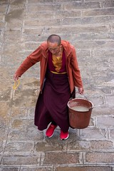 a Monk's Perspective