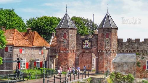 De Koppelpoort, Amersfoort, Netherlands - 4354