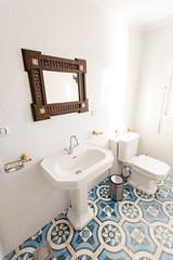 Nora Dahabiya Bathroom Sink
